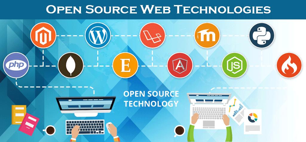 Open Source Web Development By Seecoding Technologies